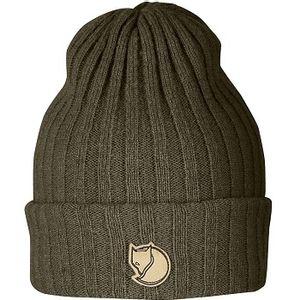 Fjallraven Unisex Byron Hat - Dark Olive