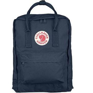 Fjallraven Kanken Backpack - Navy