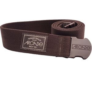 Arcade Mustang Belt - Brown