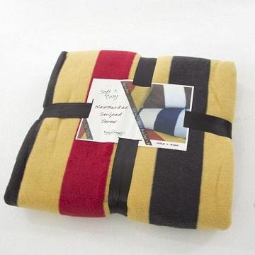 Rambo-Newmarket-Fleece-Throw---Whitney-Gold-194429