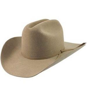 Stetson Rodeo Jr Hat - Buck
