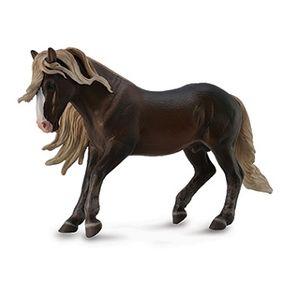 Breyer Corral Pals Black Forest Stallion