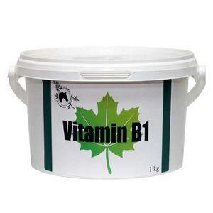 Herbs for Horses Thiamine - Vitamin B1