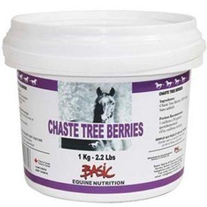 Basic Equine Chaste Tree Berries