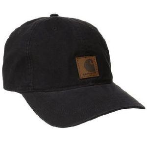 Carhartt Men's Odessa Cap - Black