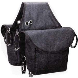 Weaver Insulated Nylon Saddle Bag