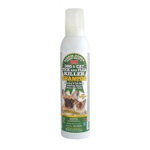Ultrasol Tick & Flea Dog Shampoo