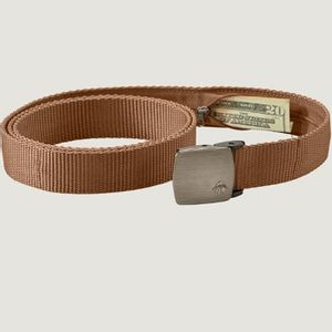 Eagle Creek All Terrain Money Belt - Toffee/Toffee