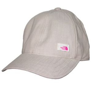 The North Face Women's Off The Field Baseball Hat - Dune Beige Heather