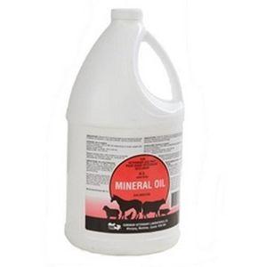 DVL Mineral Oil