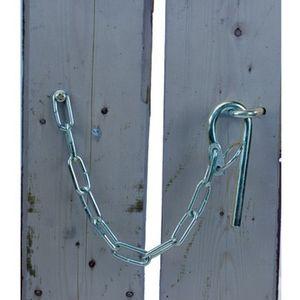 Kwikee Gate Latch
