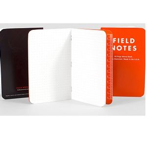 Field Notes Expedition Memo Books - 3 Pack