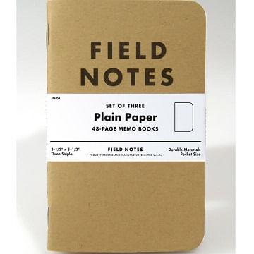 Field-Notes-Plain-Paper-Memo-Books---3-Pack-68596