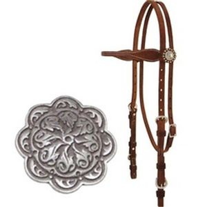 Stacy Westfall Pro Tack Browband Headstall