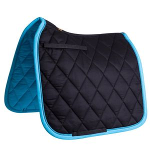 BR Event Dressage Saddle Pad - Flash Black