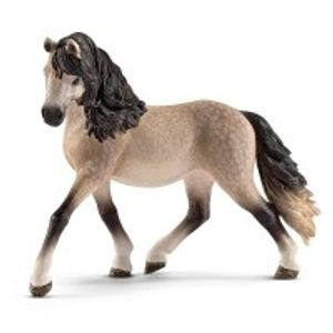 Schleich Andalusian Mare