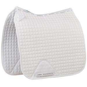 Weatherbeeta Prime Dressage Pad - White