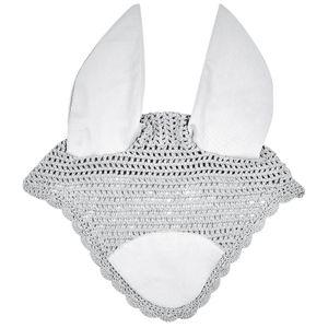 Weatherbeeta Prime Bonnet - White