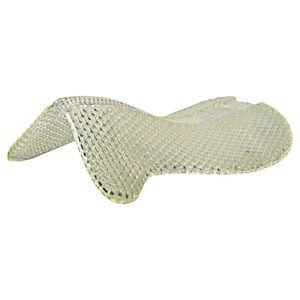 Acavallo Hexagonal Soft Gel Pad - Transparent