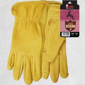 Watson Deerskin For Her Gloves