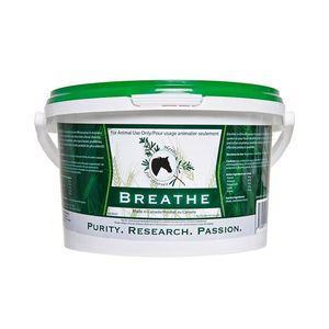 Herbs for Horses Breathe