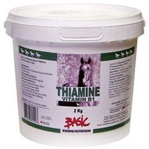 Basic Equine Thiamine (Vitamin B1)
