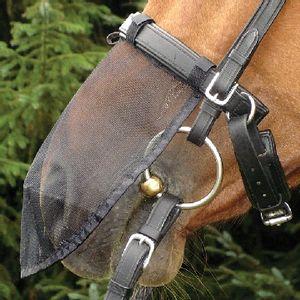 Cashel Quiet Ride Nose Net