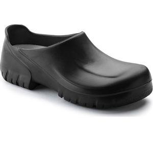 Birkenstock PU Clogs Black (010272)