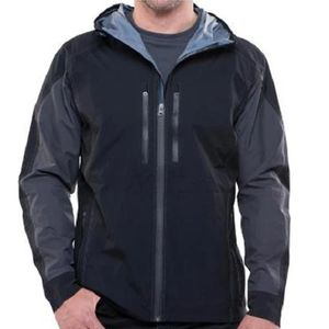 Kuhl Men's Jetstream Jacket - Raven