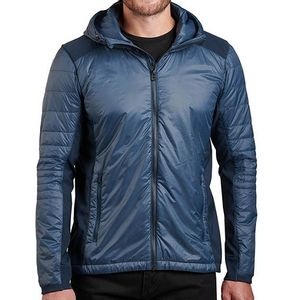 Kuhl Men's Revolt Hybrid Jacket - Pirate Blue