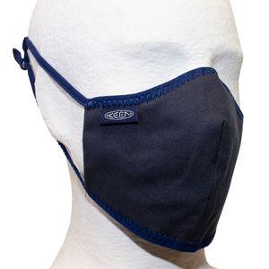 Keen Together Face Mask 2 Pack - Navy