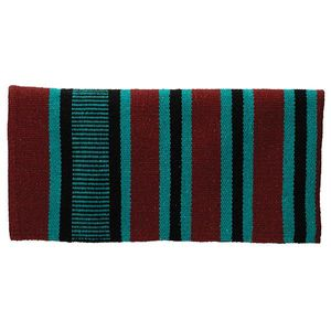 Weaver Double Weave Saddle Blanket - D1