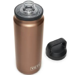 Yeti Rambler 26oz Bottle with Chug Cap - Copper