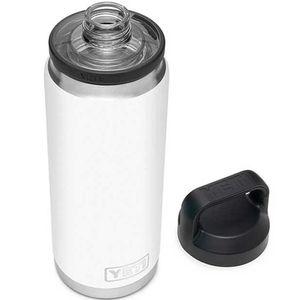Yeti Rambler 26oz Bottle with Chug Cap - White