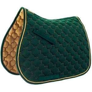 Roma Ecole Noble A/P Pad - Green/Gold