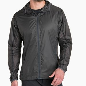 Kuhl Men's Parajax Jacket - Carbon