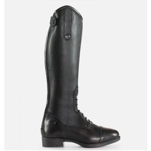 Horze Kid's Rover Tall Synthetic Field Boots