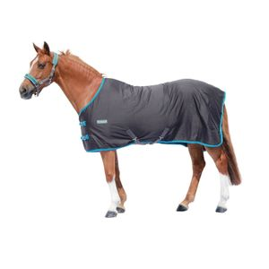 Loveson Stable Sheet - Excalibur/Teal