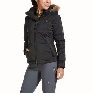 Ariat Women's Altitude Down Jacket - Black