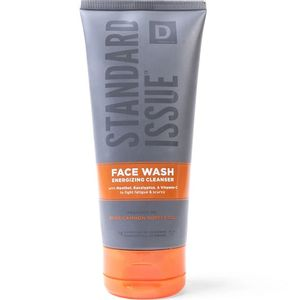 Duke Cannon Energizing Clsr Face Wash