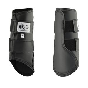 Dressage Sport Boots Asb Boots - Black