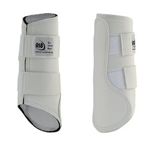 Dressage Sport Boots Asb Boots - White