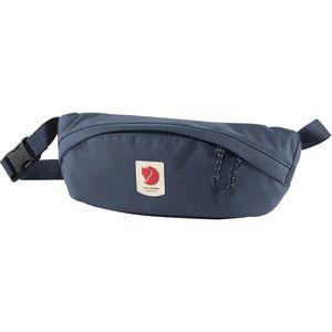 Fjallraven Ulvo Hip Pack, Medium - Mountain Blue