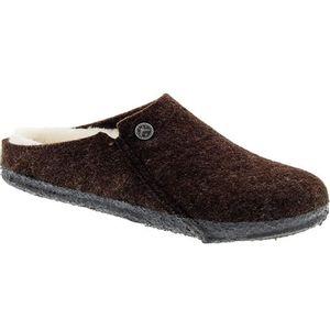 Birkenstock Zermatt Wool/Shearling Mocha (1016571)