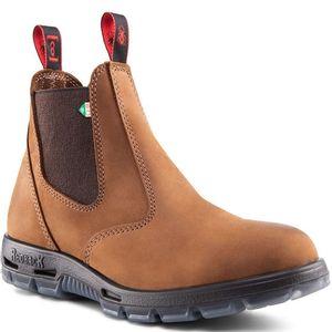 RedBack Unisex Bobcat CSA Boots - Tussock