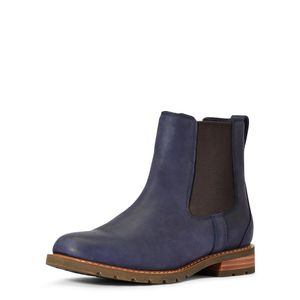 Ariat Wexford H20 Paddock Boot - Navy
