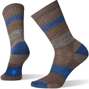 Smartwool Men's Barnsley Crewe Socks - Chestnut