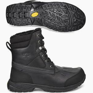 Ugg Men's Felton Boots Black