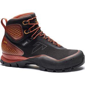 Tecnica Men's Forge GTX Trekking Boots - Black/Orange