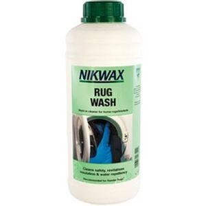 Nikwax Rug Wash - 33.8 oz